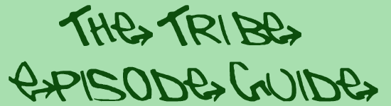 Tribe Photo Gallery